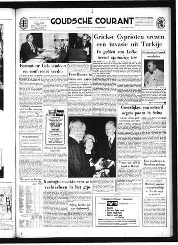 Goudsche Courant 1965-03-18