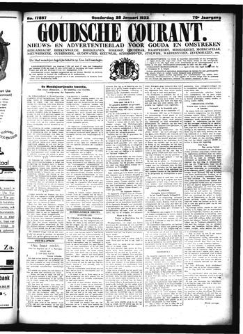 Goudsche Courant 1932-01-28