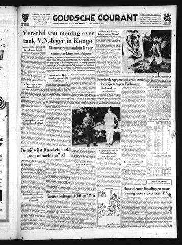 Goudsche Courant 1960-07-16