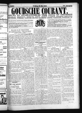 Goudsche Courant 1933-05-26