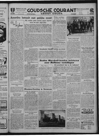 Goudsche Courant 1948-07-26