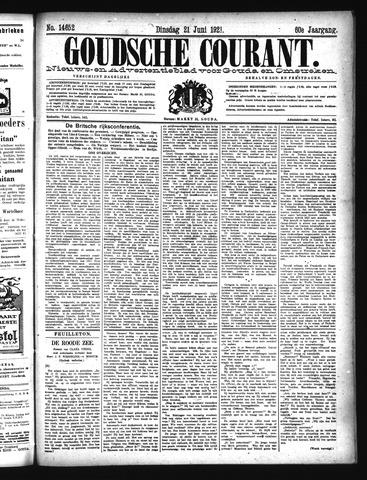 Goudsche Courant 1921-06-21