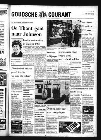 Goudsche Courant 1968-02-17