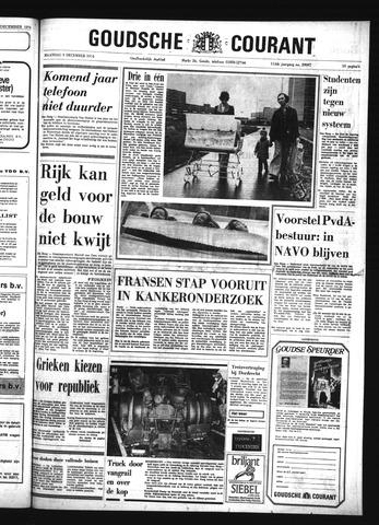 Goudsche Courant 1974-12-09
