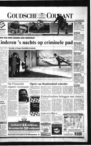 Goudsche Courant 2000-03-30