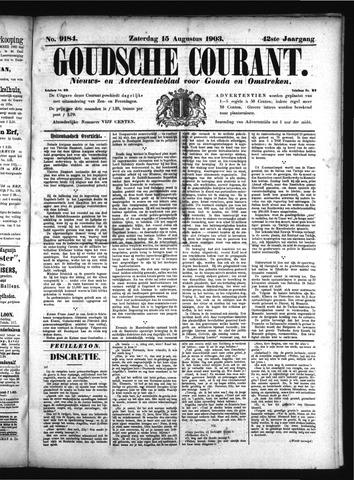 Goudsche Courant 1903-08-15