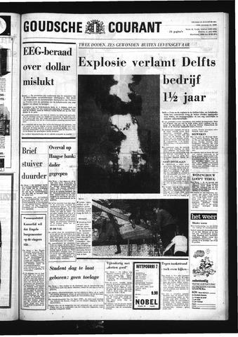 Goudsche Courant 1971-08-20