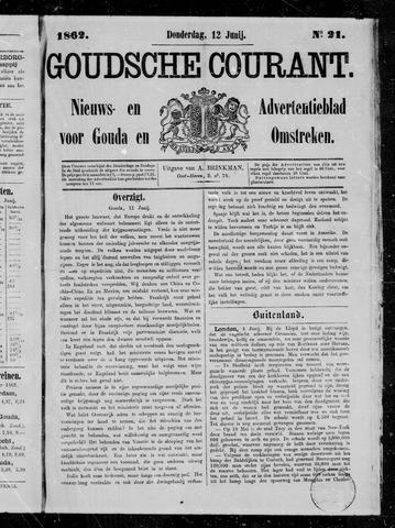 Goudsche Courant 1862-06-12