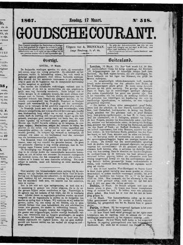 Goudsche Courant 1867-03-17