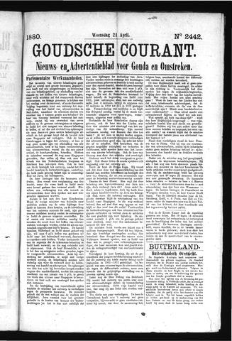 Goudsche Courant 1880-04-21