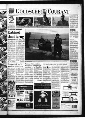 Goudsche Courant 1999-04-23