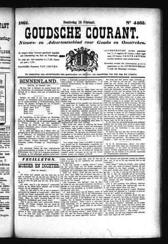 Goudsche Courant 1891-02-26