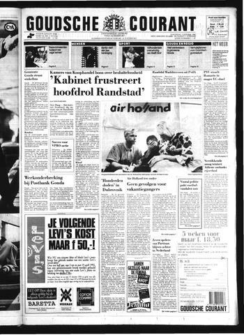 Goudsche Courant 1991-10-03