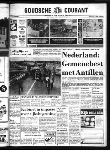 Goudsche Courant 1980-08-23