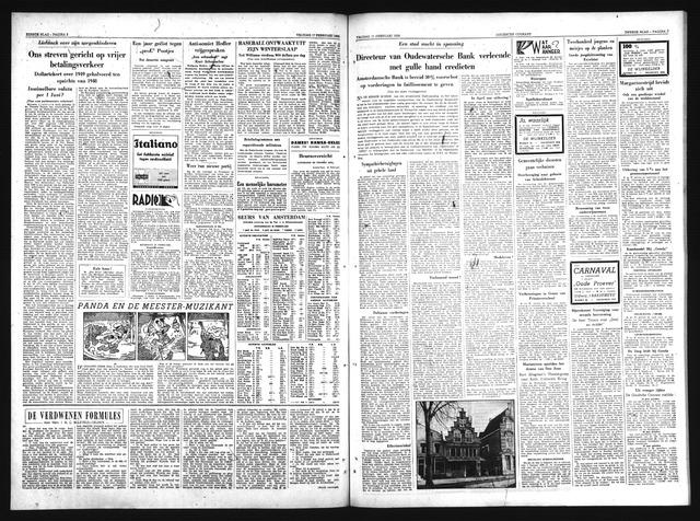 Goudsche Courant 1950-02-17