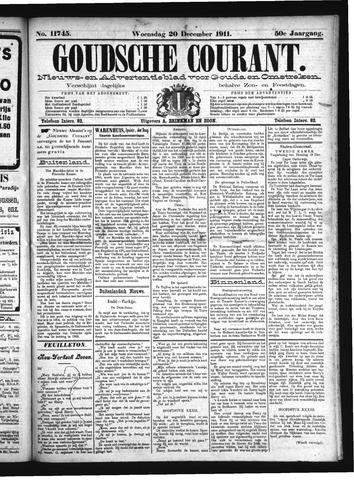 Goudsche Courant 1911-12-20
