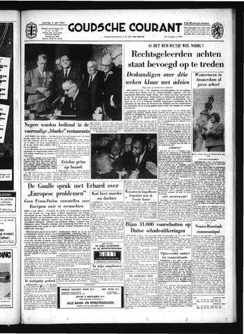 Goudsche Courant 1964-07-04