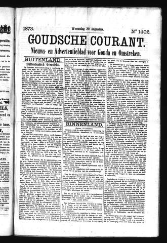 Goudsche Courant 1873-08-20