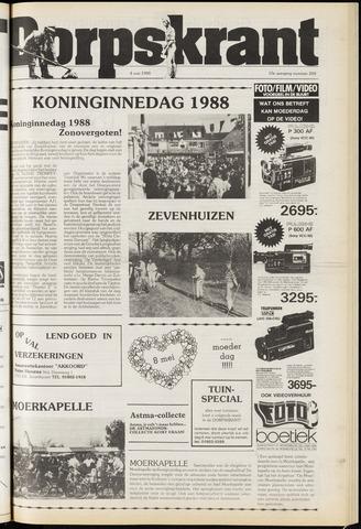 Dorpskrant 1988-05-04