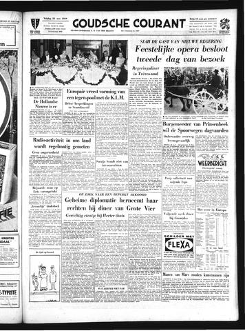 Goudsche Courant 1959-05-22