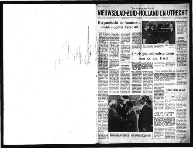 Schoonhovensche Courant 1973-01-03