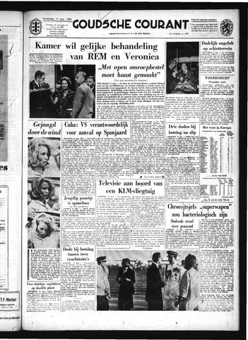 Goudsche Courant 1964-09-17