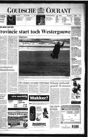 Goudsche Courant 2001-11-08