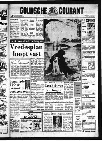 Goudsche Courant 1983-04-11
