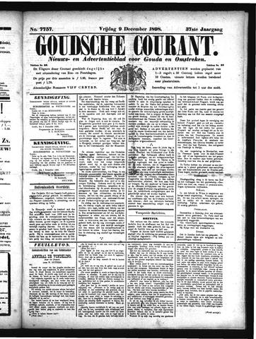 Goudsche Courant 1898-12-09