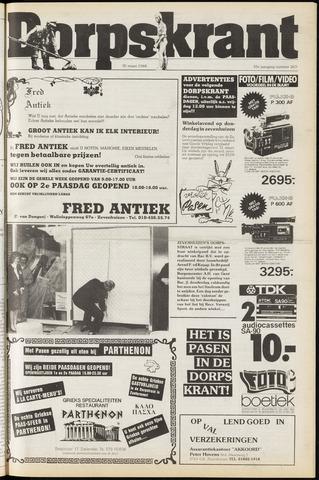 Dorpskrant 1988-03-30