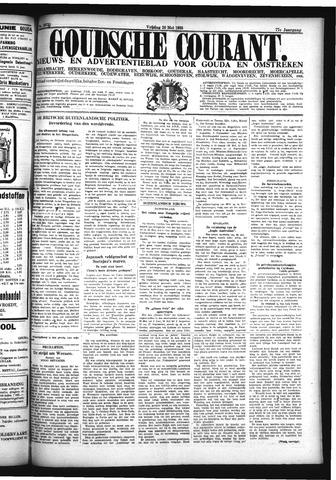 Goudsche Courant 1938-05-20