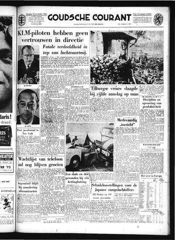 Goudsche Courant 1963-11-12