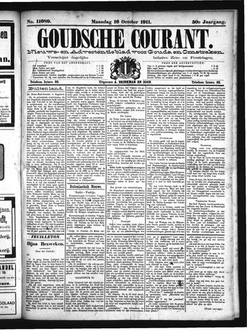 Goudsche Courant 1911-10-16