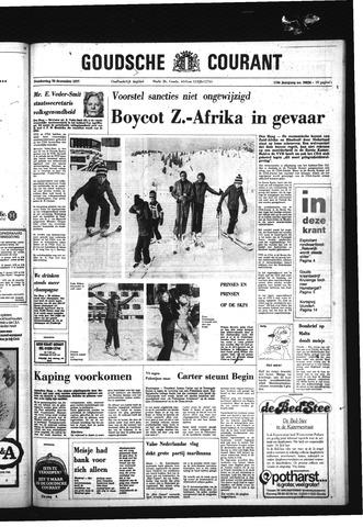 Goudsche Courant 1977-12-29