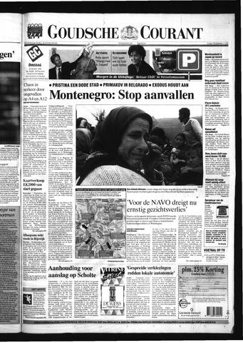 Goudsche Courant 1999-03-30