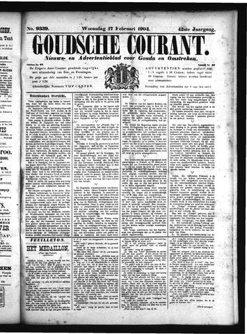 Goudsche Courant 1904-02-17