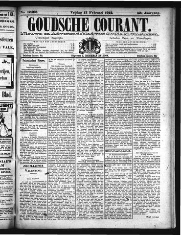 Goudsche Courant 1914-02-13