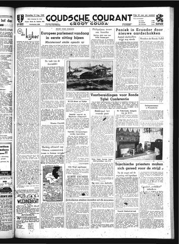 Goudsche Courant 1949-08-10