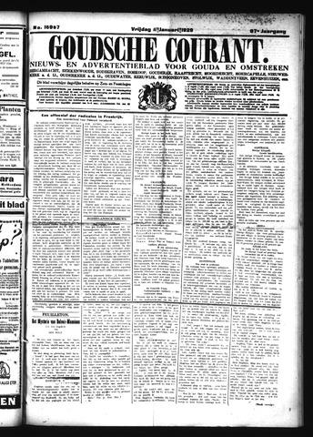 Goudsche Courant 1929-01-11
