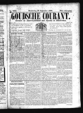 Goudsche Courant 1900-09-27