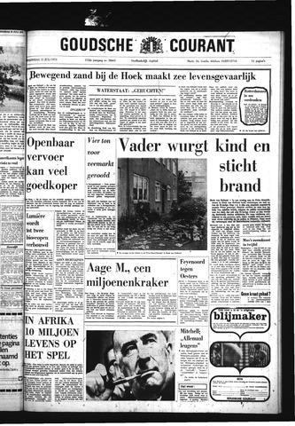 Goudsche Courant 1973-07-11