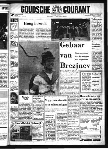 Goudsche Courant 1981-11-24
