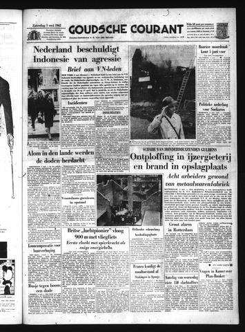 Goudsche Courant 1962-05-05