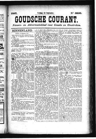 Goudsche Courant 1887-09-16