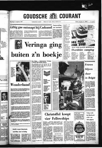 Goudsche Courant 1977-08-31