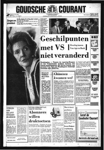 Goudsche Courant 1981-04-01