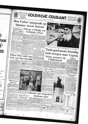 Goudsche Courant 1964-03-17