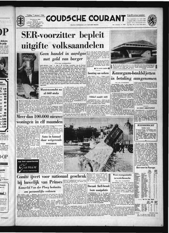 Goudsche Courant 1966-01-07