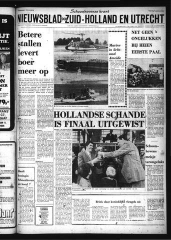 Schoonhovensche Courant 1973-09-03