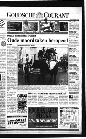 Goudsche Courant 2000-06-21